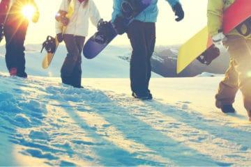 best beginner snowboard