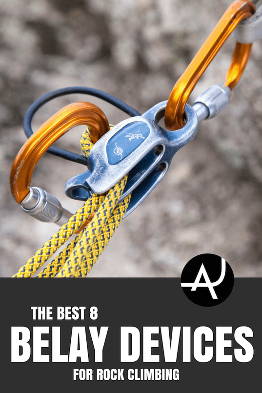 Top 10 Best Belay Devices for Climbing – Best Rock Climbing Gear Articles – Climbing Products For Men and Women – Climbing Equipment Lists Posts