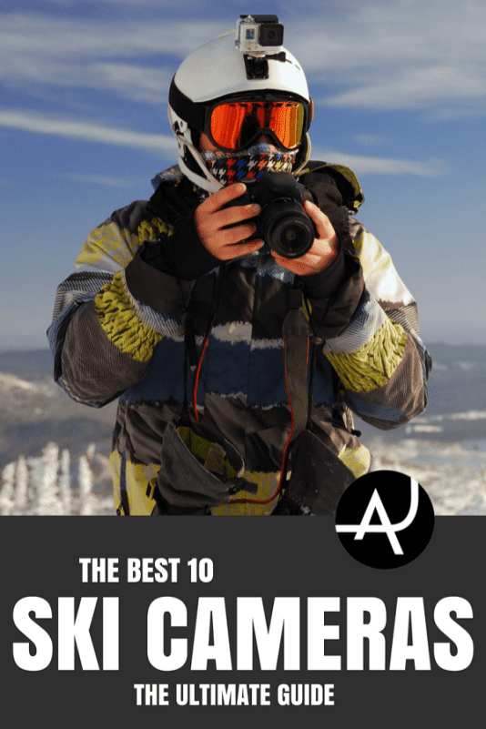Top 10 Best Cameras For Skiing – Accessories for Skiing and Snowboarding - Snow Clothes For Women, Men and Kids – Best Ski and Snowboard Gear