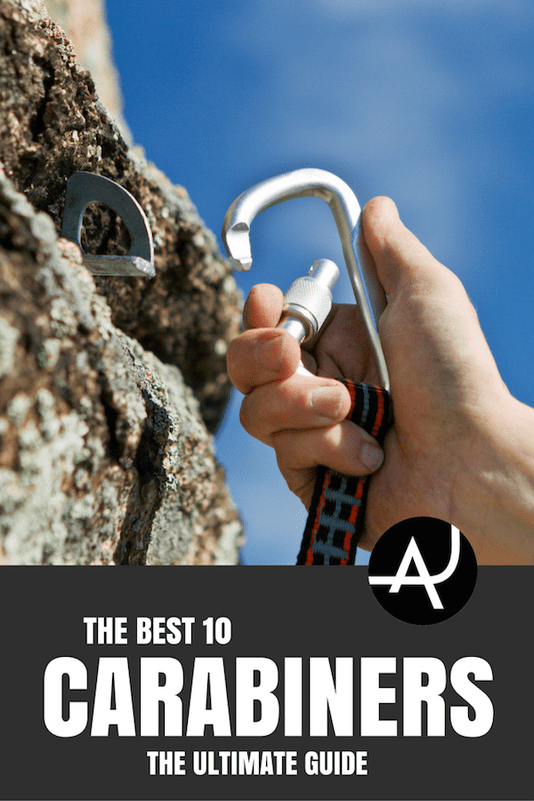 Top 10 Best Carabiners – Best Rock Climbing Gear Articles – Climbing Products For Men and Women – Climbing Equipment Lists Posts