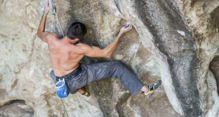 best climbing pants