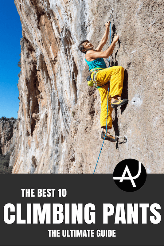 Top 9 Best Climbing Pants – Best Rock Climbing Clothes for Men and Women – Rock Climbing Outfits for Summer and Winter – What to Wear When Climbing Indoors