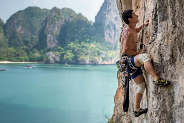 best climbing shoes
