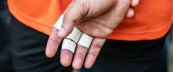 best climbing tape