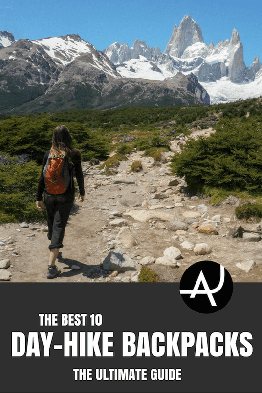 Top 10 Best Day Hiking Backpacks – Best Hiking Backpacks – Packing Tips For Backpacking – What To Pack For Hiking – Hiking Gear For Women, Men and Kids