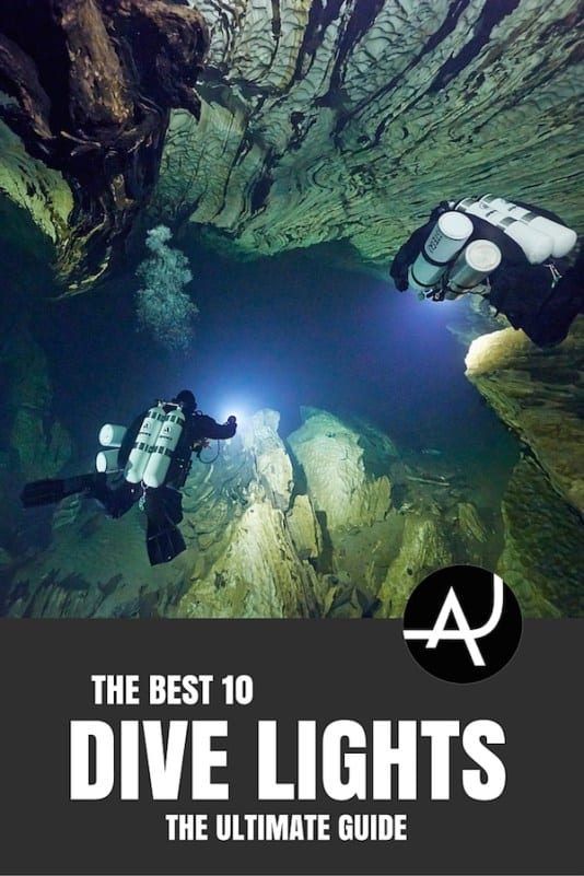 Best Dive Lights – Scuba Diving Gear and Equipment Posts – Dive Products and Accessories