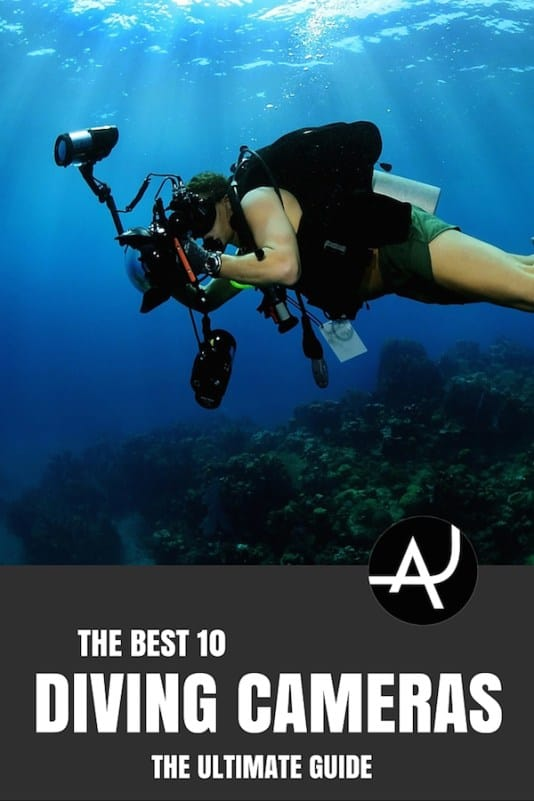Top 10 Best Diving Cameras – Underwater  Photography Tips - Scuba Diving Gear and Equipment Posts – Dive Products and Accessories