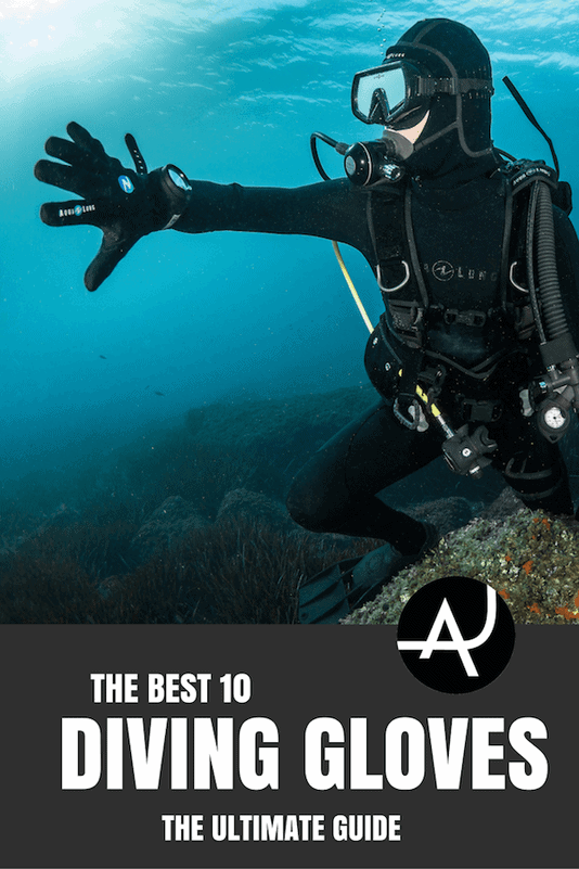 Top 10 Best Dive Gloves – Scuba Diving Gear and Equipment Posts – Dive Products and Accessories