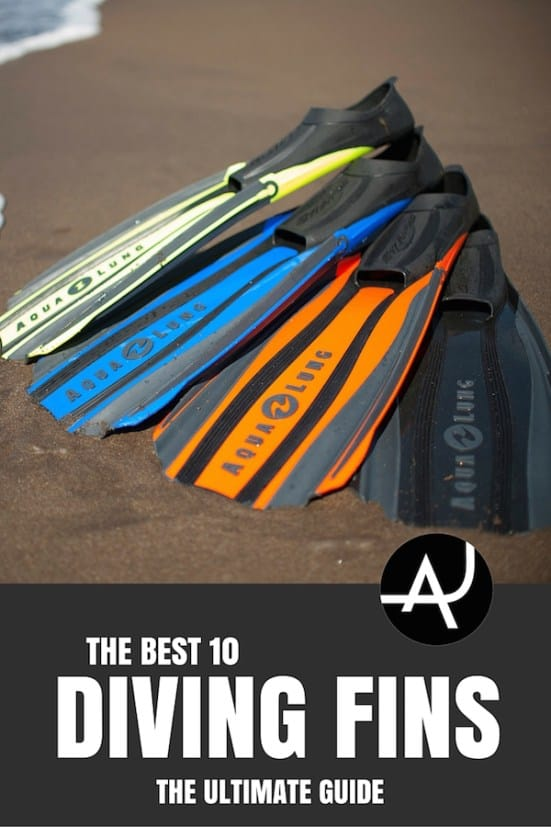 Top 10 Best Scuba Diving Fins – Scuba Diving Gear and Equipment Posts – Dive Products and Accessories