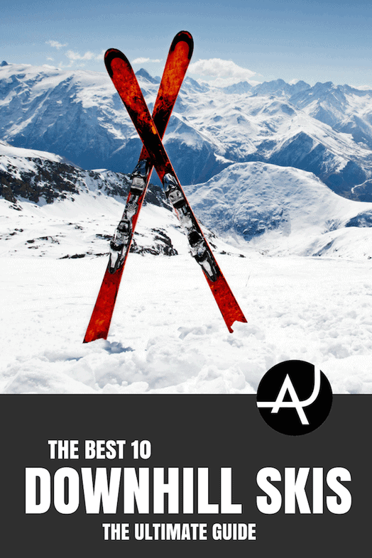 Top 10 Best Downhill Skis – Best Ski Gear - Skiing Tips for Beginners -  Skiing Clothes For Women, Men and Kids