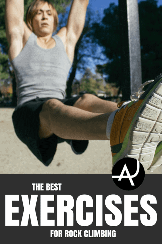 The Best Exercises For Rock Climbing – Rock Climbing Tips for Beginners – Rock Climbing Workouts and Exercises to Improve Your Training – Bouldering and Climbing Articles