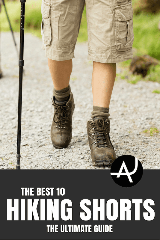 Top 10 Best Hiking Shorts – Hiking Clothes for Summer, Winter, Fall and Spring – Hiking Outfits for Women, Men and Kids – Backpacking Gear For Beginners