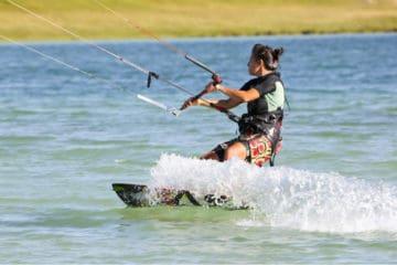 best kiteboarding harness