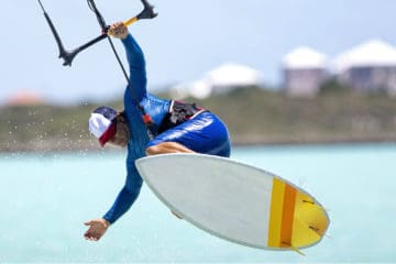 best kitesurfing boards