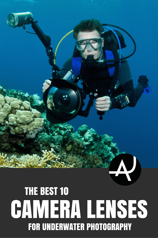 Top 10 Best Lenses For Underwater Photography – Underwater  Photography Tips - Scuba Diving Gear and Equipment Posts – Dive Products and Accessories