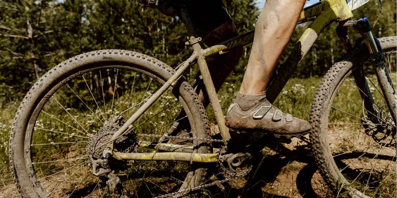 best mountain bike flat pedals