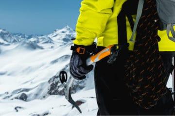 best mountaineering ice axe