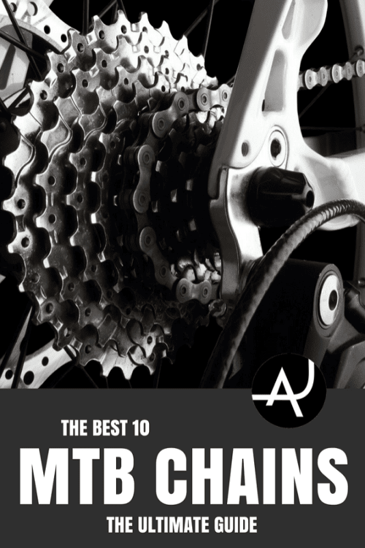 Top 10 Best MTB Chains – Best Mountain Bike Gear Articles – MTB Equipment and Accessories for Men,  Women and Kids – Mountain Biking Products Articles and Reviews