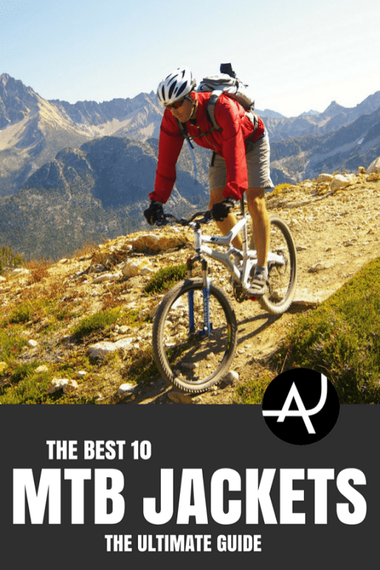 Top 10 Best MTB Jackets – Mountain Bike Clothing - Best Mountain Bike Gear Articles – MTB Equipment and Accessories for Men,  Women and Kids – Mountain Biking Products Articles and Reviews