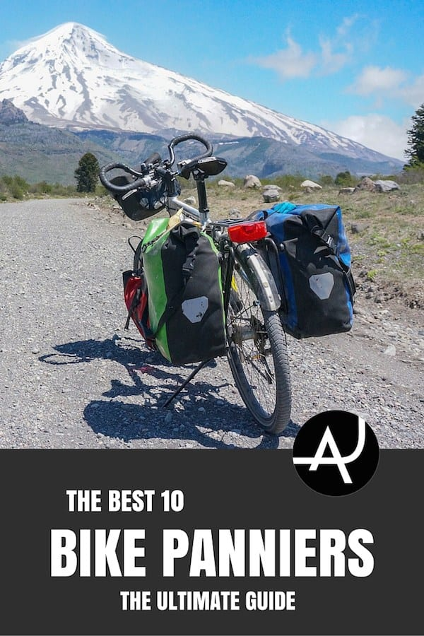 Top 10 Best Panniers for Touring – Best Bike Touring Gear Articles – Bicycle Touring Product Posts