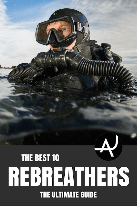 Top 10 Best Rebreathers For Scuba Diving – Scuba Diving Gear and Equipment Posts – Dive Products and Accessories