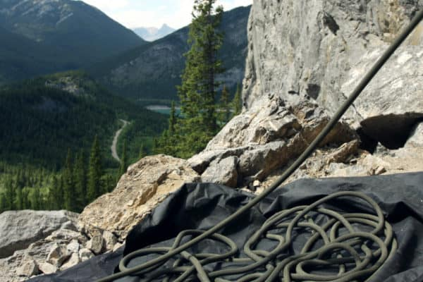 best rope bag