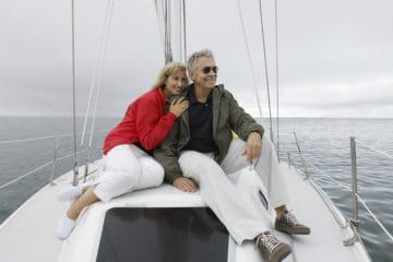best sailing jackets