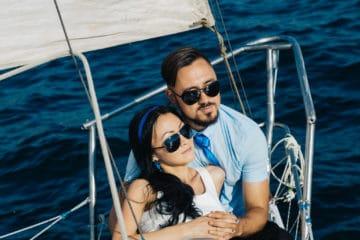 best sailing sunglasses