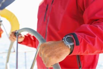 best sailing watch