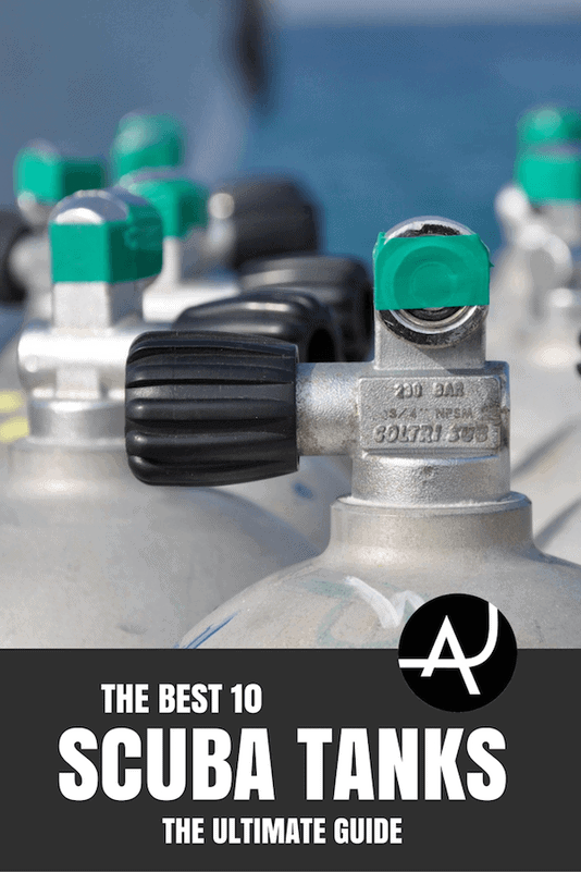 The 8 Best Scuba Tanks – Scuba Diving Gear and Equipment Posts – Dive Products and Accessories