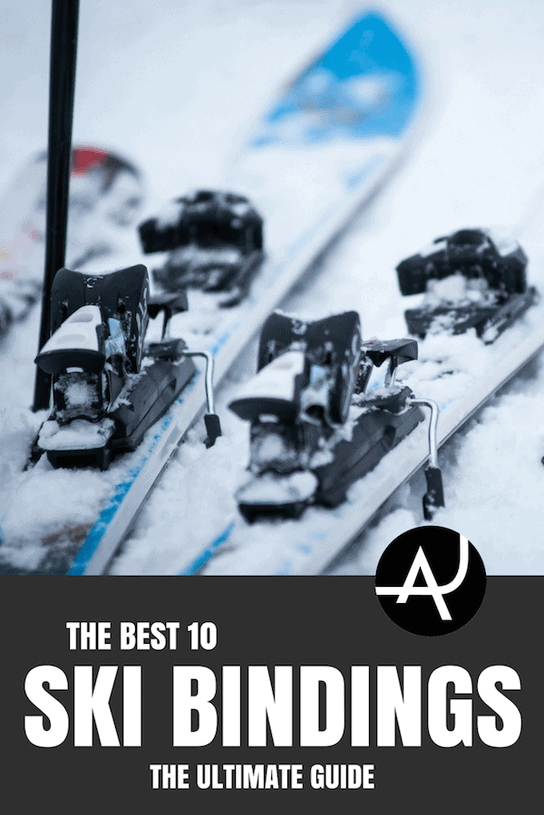 Top 10 Best Ski Bindings – Best Ski Gear - Skiing Tips for Beginners -  Skiing Clothes For Women, Men and Kids