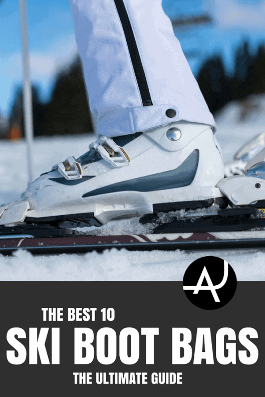Top 10 Best Ski Boot Bags – Accessories for Skiing and Snowboarding - Snow Clothes For Women, Men and Kids – Best Ski and Snowboard Gear