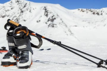 best ski boots for beginners