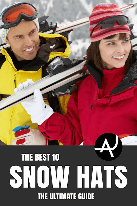 Top 10 Best Ski Hats – Snow Clothes For Women, Men and Kids – Snow Outfits for Winter - Accessories for Ski and Snowboarding – Best Skiing and Snowboard Gear