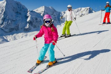 best skis for beginners