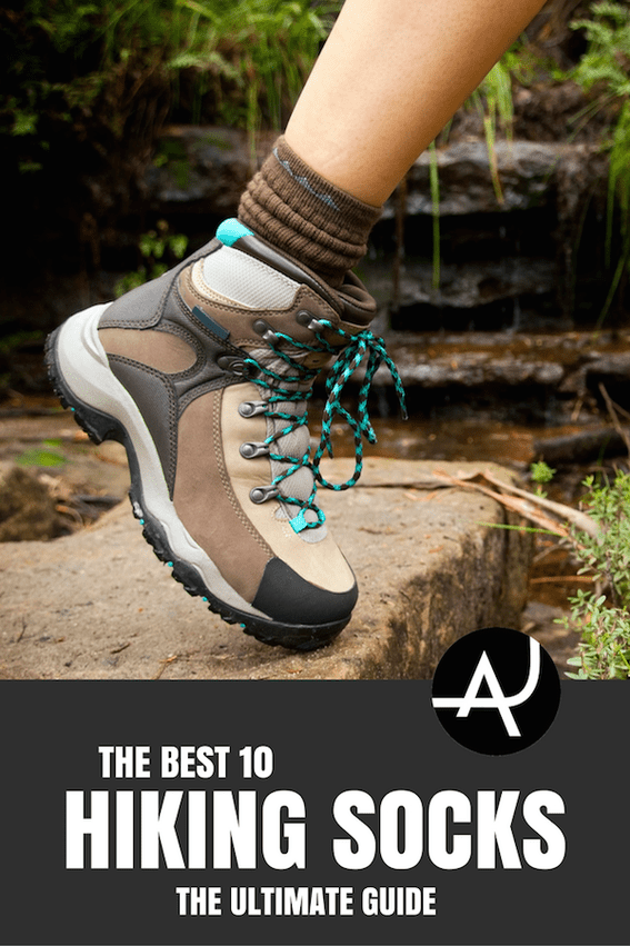 The 10 Best Socks For Hiking Hiking Clothes for Summer, Winter, Fall and Spring – Hiking Outfits for Women, Men and Kids – Backpacking Gear For Beginners