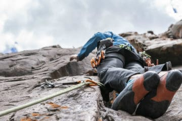 best sport climbing shoes