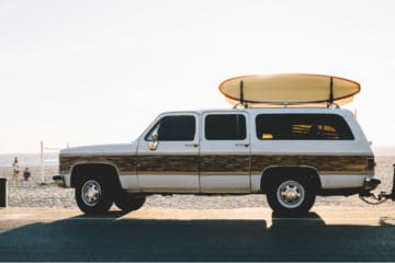 best surfboard roof racks