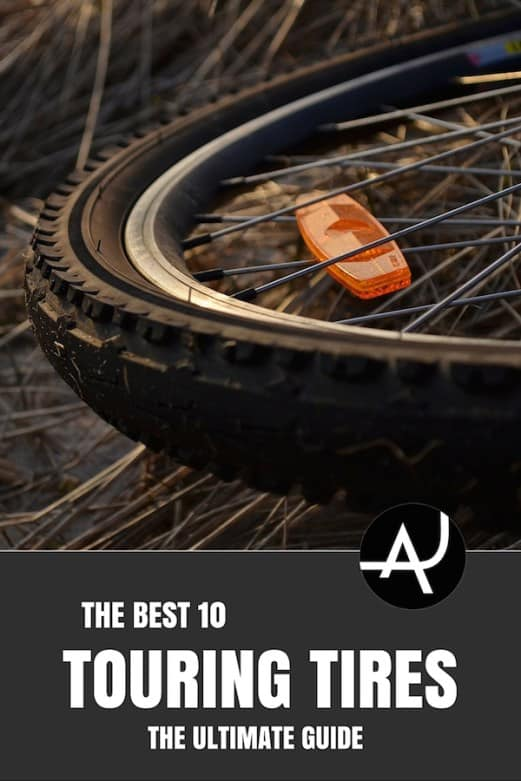 Top 10 Best Touring Tires – Best Bike Touring Gear Articles – Bicycle Touring Product Posts