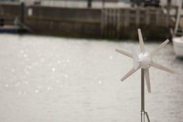 best wind generator for sailboat