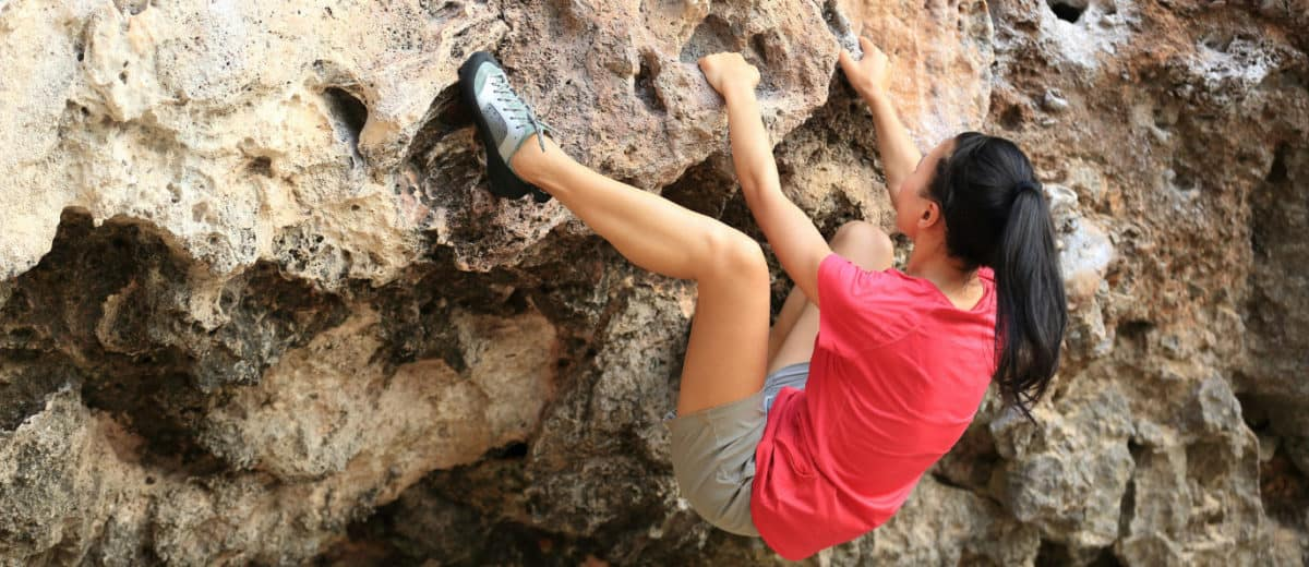 Top 10 Best Bouldering Shoes of 2020