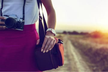 best camera bags for travel