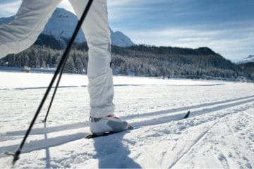 best cross country ski boots