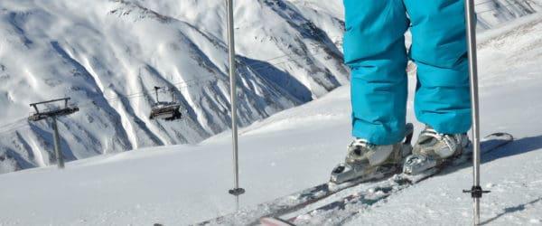 best downhill ski boots