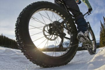 best fat bike pedals