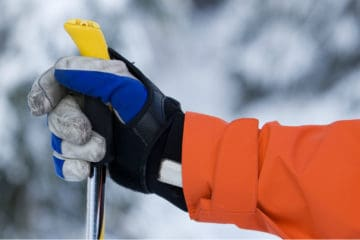 best gloves for cross country skiing