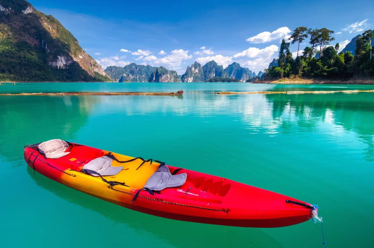 Top 10 Best Canoes of 2019 • The Adventure Junkies