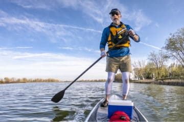 best life jacket for paddle boarding