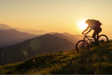 best mountain bikes with full suspension