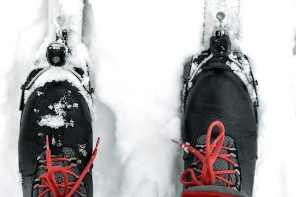 best ski boots